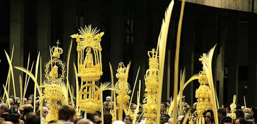 Semana Santa valenciana