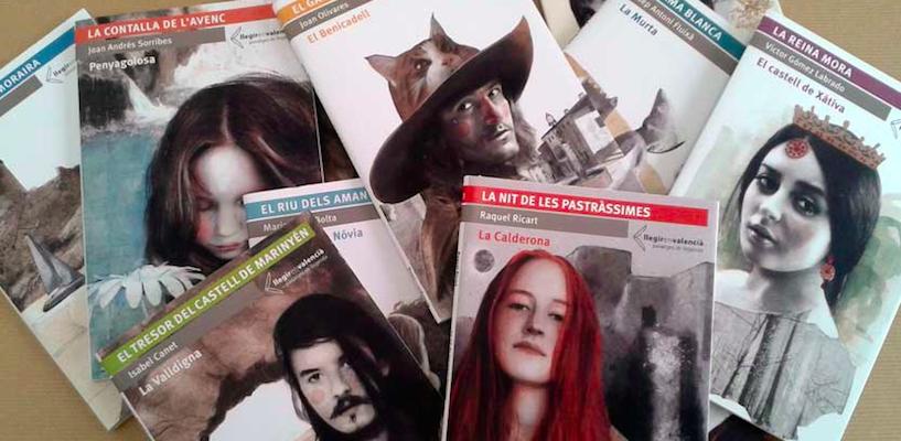campaña lectura en valenciano