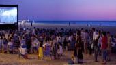 vista previa del artículo Cine en las playas de Valencia