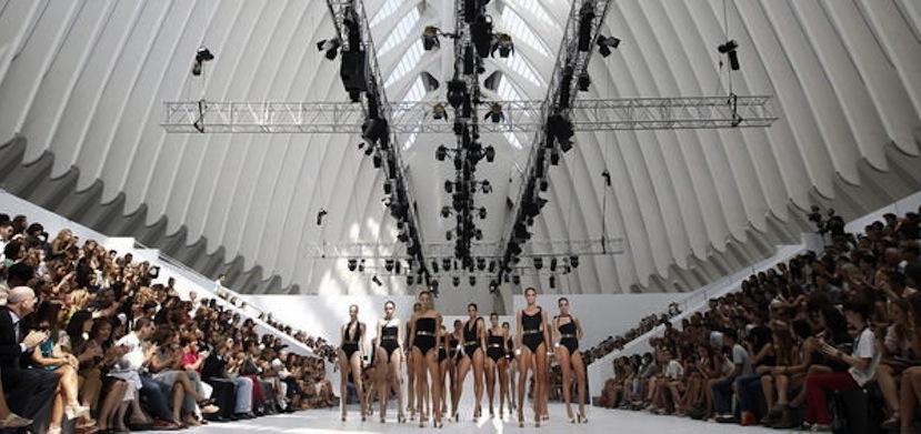 Semana de la Moda en Valencia