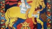 vista previa del artículo La colección de azulejos de Francisco Aguar en el Museo de Cerámica
