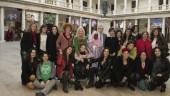 vista previa del artículo «Diverses. Históries de Dones» en La Nau
