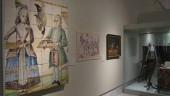 vista previa del artículo «Valencia 1750» en el Museo de Bellas Artes