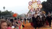 vista previa del artículo Ya están a la venta los palcos de la Batalla de las Flores