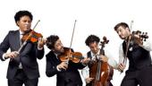 vista previa del artículo El JazzEñe convertirá a Valencia en el centro del jazz español
