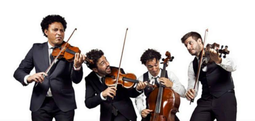aupa-quartet
