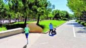 vista previa del artículo Se inaugura un nuevo circuito para corredores