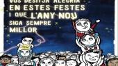 vista previa del artículo Las Navidades y Reyes más laicos de Valencia