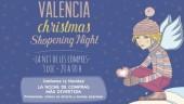 vista previa del artículo Shopening Night Valencia