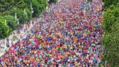vista previa del artículo Inscripción solidaria para la Volta a Peu València Caixa Popular