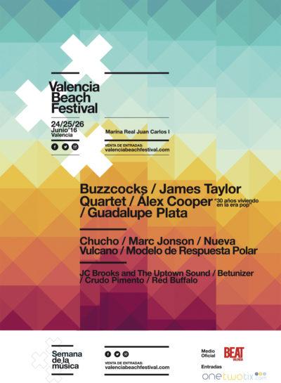 cartelvalenciabeachfestival2016