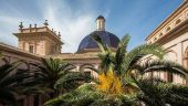 vista previa del artículo Finalizada la rehabilitación del Bellas Artes de Valencia
