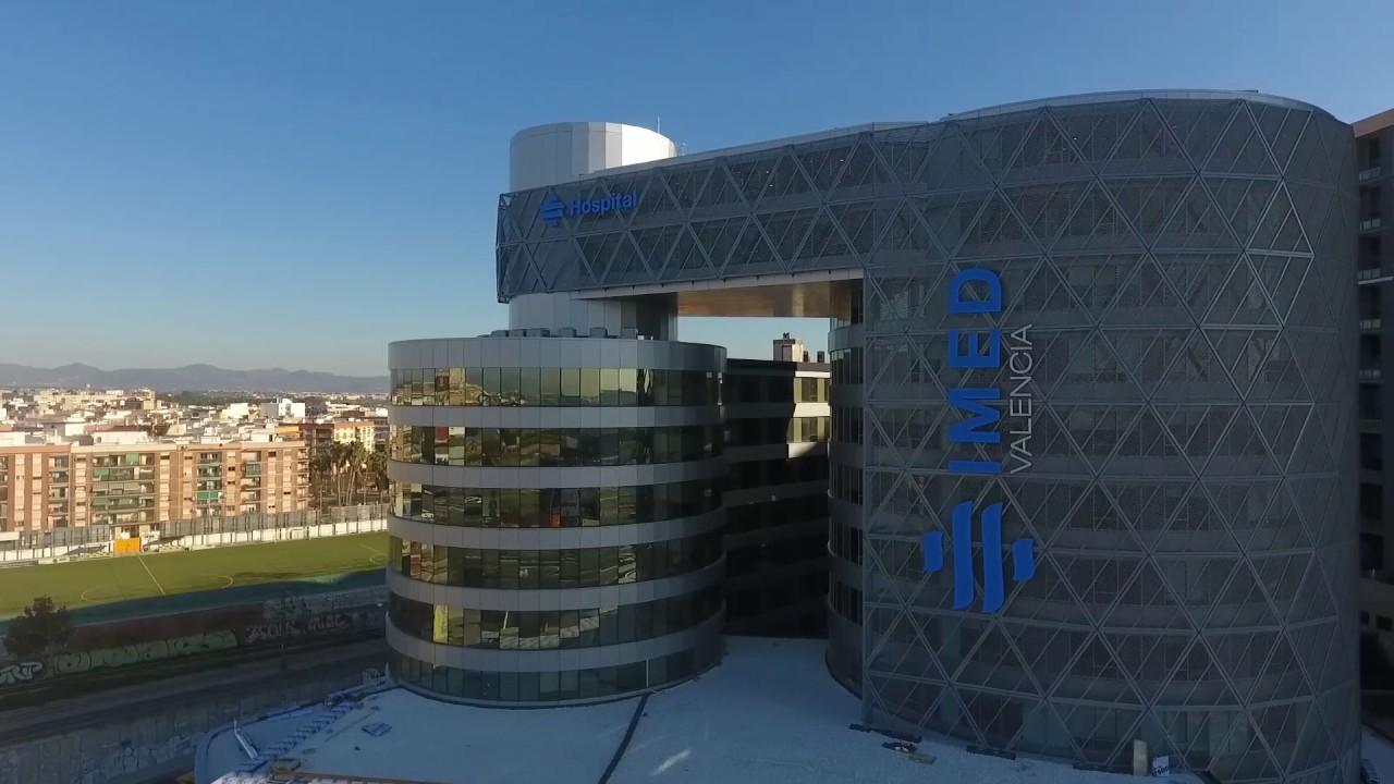 Se estrena hospital privado imed valencia - La nueva fe de valencia ...
